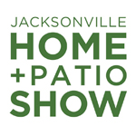 Great Jacksonville Home + Patio Show Logo