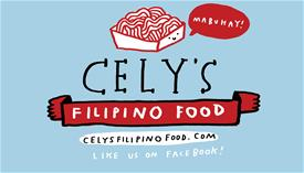 Cely's Filipino Food